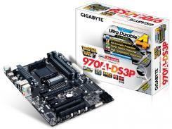 Материнська плата Gigabyte GA-970A-DS3P