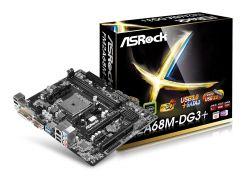 Материнська плата AsRock FM2A68M-DG3+
