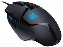 Мишка Logitech G402 Black