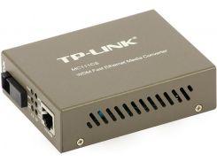 Медіаконвертер TP-Link MC111CS