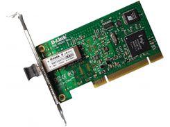 Мережева карта D-Link DGE-550SX