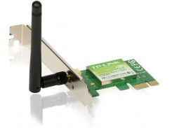 Wi-Fi адаптер TP-Link TL-WN781ND