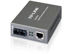 Медіаконвертер TP-Link MC200CM