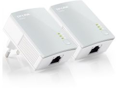 Powerline адаптер TP-Link TL-PA4010KIT