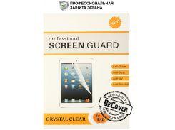 Захисна плівка на екран BeCover для Xiaomi MiPad