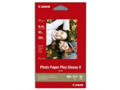 Фотопапір 10x15 Canon Photo Paper Glossy 50 аркушів (2311B003)