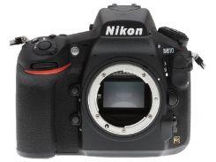 Цифрова фотокамера дзеркальна Nikon D810 body