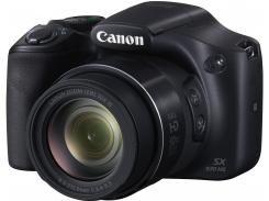 Цифрова фотокамера Canon PowerShot SX530HS Black