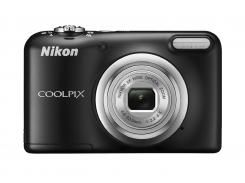 Цифрова фотокамера Nikon Coolpix A10 Black