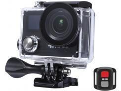 Екшн камера EKEN H8R Black