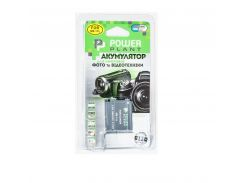 Aкумулятор PowerPlant Canon NB-11L