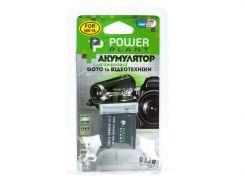 Aкумулятор PowerPlant Canon NB-4L