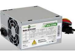 Блок живлення LogicPower GV-PS ATX S350/8 350 Вт