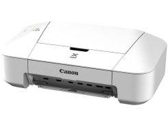 Принтер Canon PIXMA iP2840 White