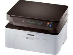 багатофункціональний пристрій samsung sl-m2070 (sl-m2070/xev)