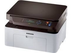 Багатофункціональний пристрій Samsung SL-M2070 (SL-M2070W/XEV)