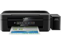 Багатофункціональний пристрій Epson L366 (C11CE54403)