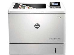 принтер hp color laserjet m552dn (b5l23a)