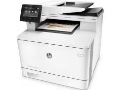 Багатофункціональний пристрій HP LJ Pro M426fdn (F6W14A)