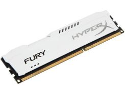 Пам'ять Kingston Fury White DDR3 1x8 ГБ (HX318C10FW/8)