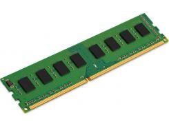 Пам'ять Kington DDR3 1х8 ГБ (KVR16LN11/8)