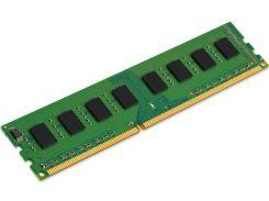 Пам'ять Kingston DDR3 1х4 ГБ (KCP316NS8/4)