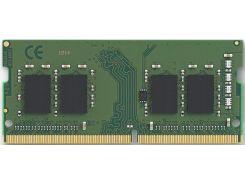 Пам'ять для ноутбука Kingston DDR4 1х8 ГБ (KVR21S15S8/8)