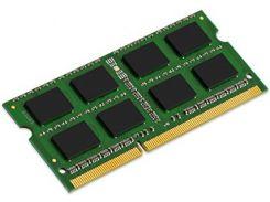 Пам'ять для ноутбука Kingston DDR3L 1х4 ГБ (KCP3L16SS8/4)