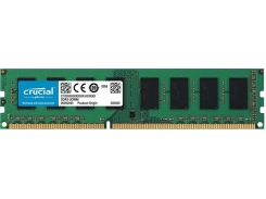 Пам'ять Crucial Micron DDR3L 1х8 ГБ (CT102464BD160B)