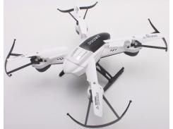 Квадрокоптер Happy Sun 2.4G L6056 White
