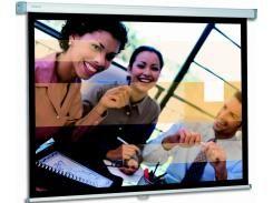 Проекційний екран Projecta SlimScreen