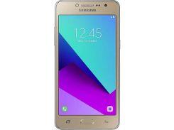 Смартфон Samsung Galaxy SM-G532F J2 Prime Gold  (SM-G532FZDDSEK)