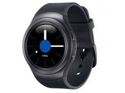 Смарт годинник Samsung SM-R7200 Gear S2 темно-Grey