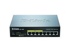 Комутатор D-Link DGS-1008P