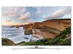Телевізор LED LG 55UH770V (Smart TV, Wi-Fi, 3840x2160)