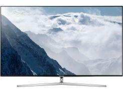Телевізор LED Samsung UE49KS8000UXUA (Smart TV, Wi-Fi, 3840x2160)