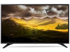 Телевізор LED LG 49LH595V (Smart TV, Wi-Fi, 1920x1080)