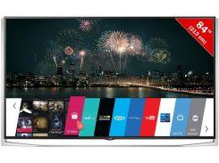 Телевізор LED LG 84UB980V (3D, Smart TV, Wi-Fi, 3840x2160)