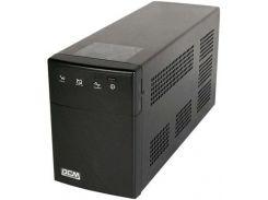 пбж (ups) powercom bnt-600a schuko