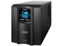 ПБЖ (UPS) APC Smart-UPS C1000VA LCD