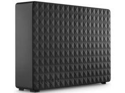 Зовнішній жорсткий диск Seagate Expansion 3 ТБ Black