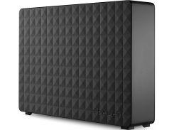Зовнішній жорсткий диск Seagate Expansion 4 ТБ Black