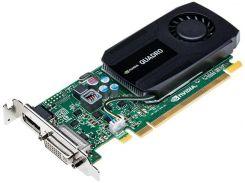 Відеокарта PNY Quadro K420 (VCQK420-2GB-PB)