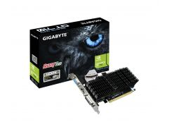 Відеокарта Gigabyte GT710 (GV-N710SL-1GL)