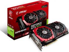 Відеокарта MSI GTX1070 Gaming X 8G (GTX 1070 GAMING X 8G)