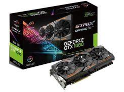 Відеокарта ASUS GTX1080 Strix 8G (STRIX-GTX1080-8G-GAMING)