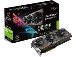 Відеокарта ASUS GTX1070 Strix O8G (STRIX-GTX1070-O8G-GAMING)