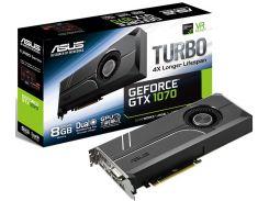 Відеокарта ASUS GTX1070 Turbo (TURBO-GTX1070-8G)