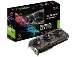 Відеокарта ASUS GTX1060 Strix (STRIX-GTX1060-6G-GAMING)