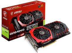 Відеокарта MSI GTX1060 Gaming 6G (GTX 1060 GAMING 6G)